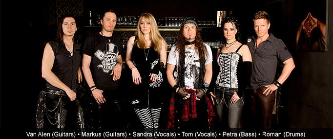 Website-Band