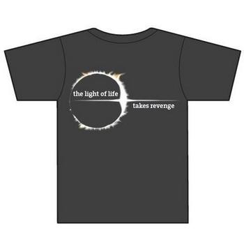 "T-Shirt ""Light Of Life"""